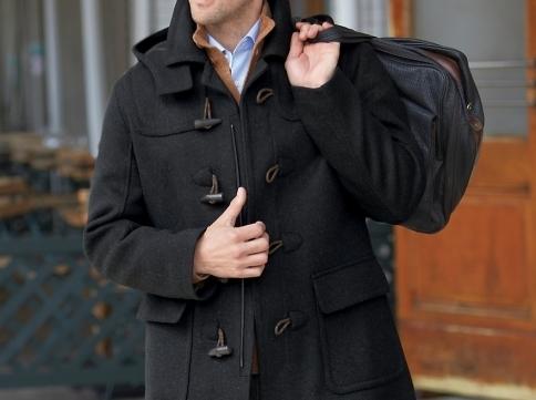 the best attitude 1829c 46f7a Duffle coat inglese — acquistare in Italia. Grande scelta ...